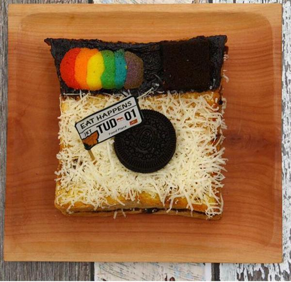 Contoh Proposal Usaha Roti Instagram