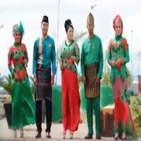 5 Bintang Kim - Joget Anak Tiung (Full Album)