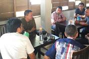 Sikapi Aduan Warganya, Bupati Kep. Selayar Datangi PLN Wilayah Di Makassar