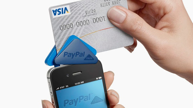 Cashless Payment is Making You Charge More