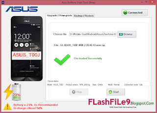 Upgrade Version of Asus Zenfone Flash Tool (phone box tool) This post i will share with you upgrade version of phone box tool Flash Tool. you already know we like to share with you always upgrade version mobile phone Flash Tools