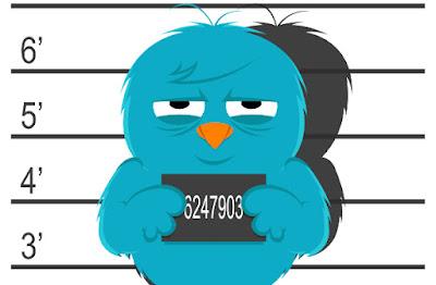 2. Twitter usuarios no  reales?