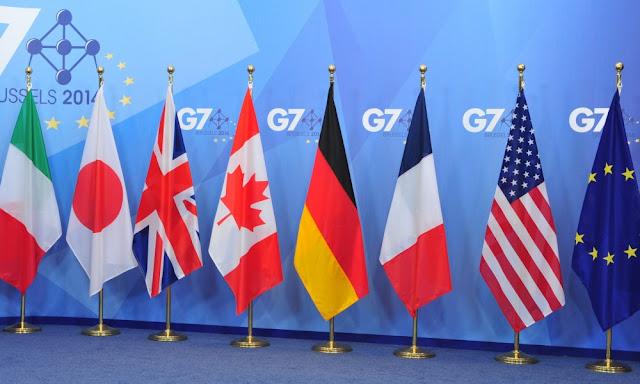 """""""Велика сімка"""" пообіцяла підтримати суверенітет України: США відмовилися підписувати спільну заяву"""