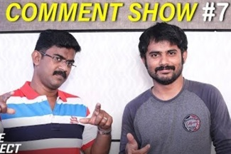 Parents Guiding Kids on Caste | Comment Show 7 |The Imperfect Show with Varavanai Senthil & Cibi