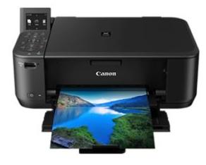 Canon PIXMA MG4210 Manual Printer Driver Download