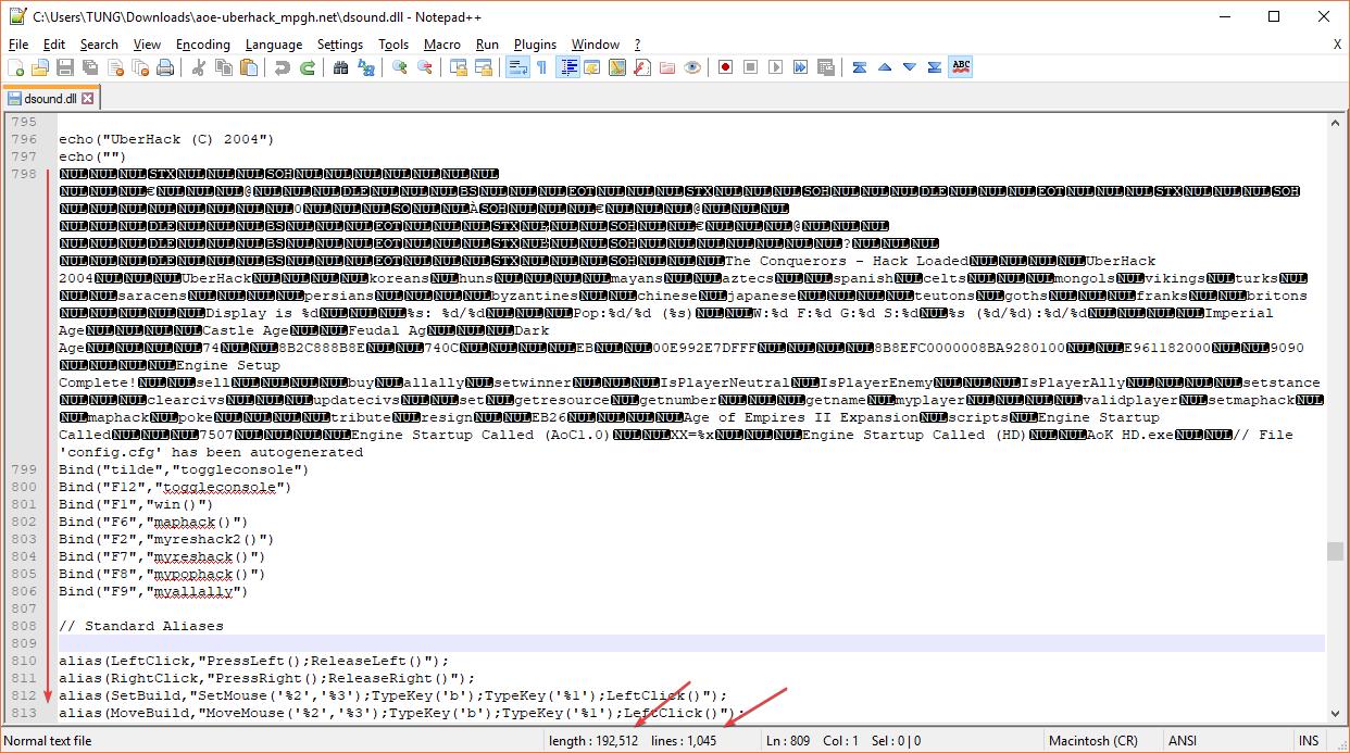 Toàn tập về Hack Tài Nguyên đế chế AOE, hướng dẫn tự Build