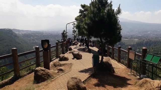 Tempat-Tempat Wisata Hits di Bandung