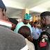 Desmond Elliot denies bribing voters after this photo goes viral
