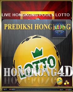 Hongkong pools lotto