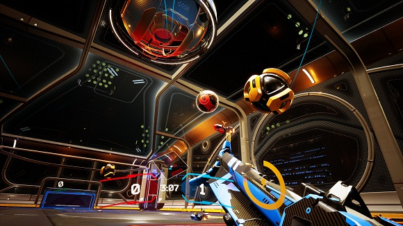 Speedball Arena-screenshot05-power-pcgames.blogspot.co.id