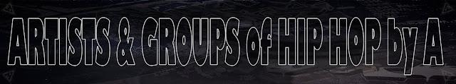 Artistas & Grupos de Rap / Hip Hop por A