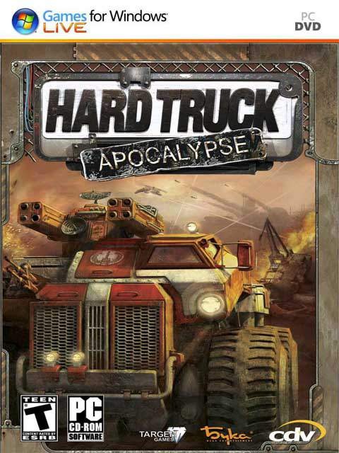 تحميل لعبة Hard تحميل لعبة Hard Truck Apocalypse مضغوطة برابط تحميل لعبة Hard Truck Apocalypse مضغوطة برابط واحد مباشر + تورنت كاملة مجانا