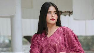 Profil Incess Syantik Bermuka Cemong