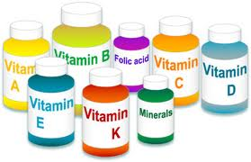 Vitamin untuk Balita, Perlukah?