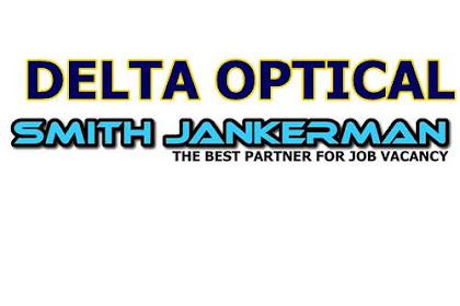 Lowongan Delta Optical Pekanbaru Maret 2018