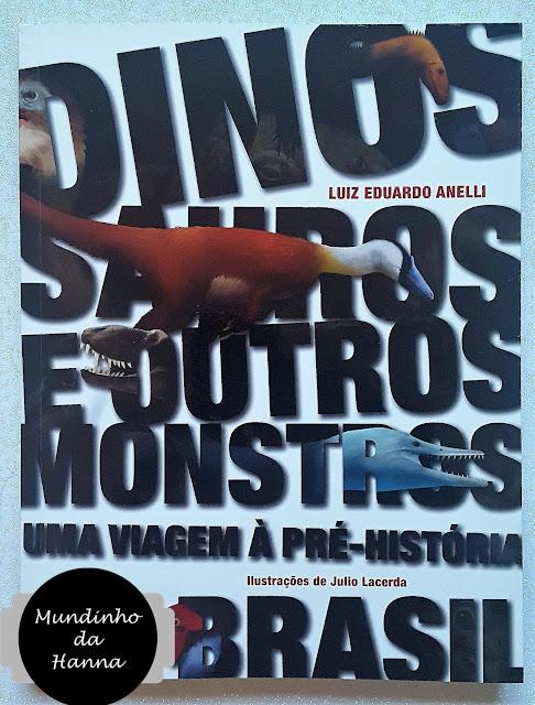 Dinossauros e outros monstros