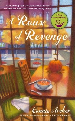 Roux of Revenge by Connie Archer