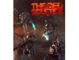 The Red Solstice Download for PC