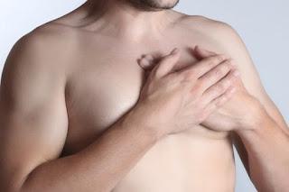 Preconceito dificulta diagnóstico de câncer de mama em homens