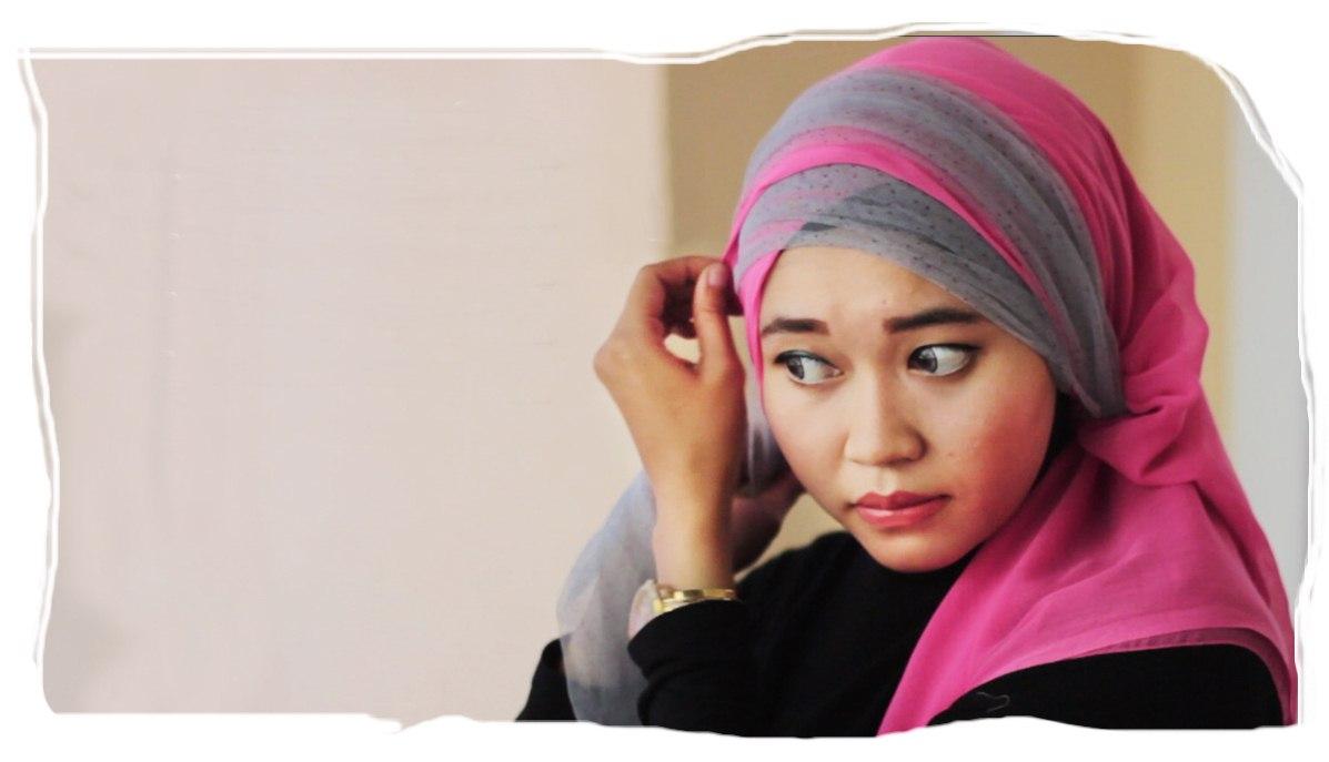 Tips Dan Model Hijab Terbaru Segi Empat Mode Dan Kecantikan