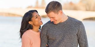 Seth Devalve Wife Erica Harris DeValve How The Relationship Start