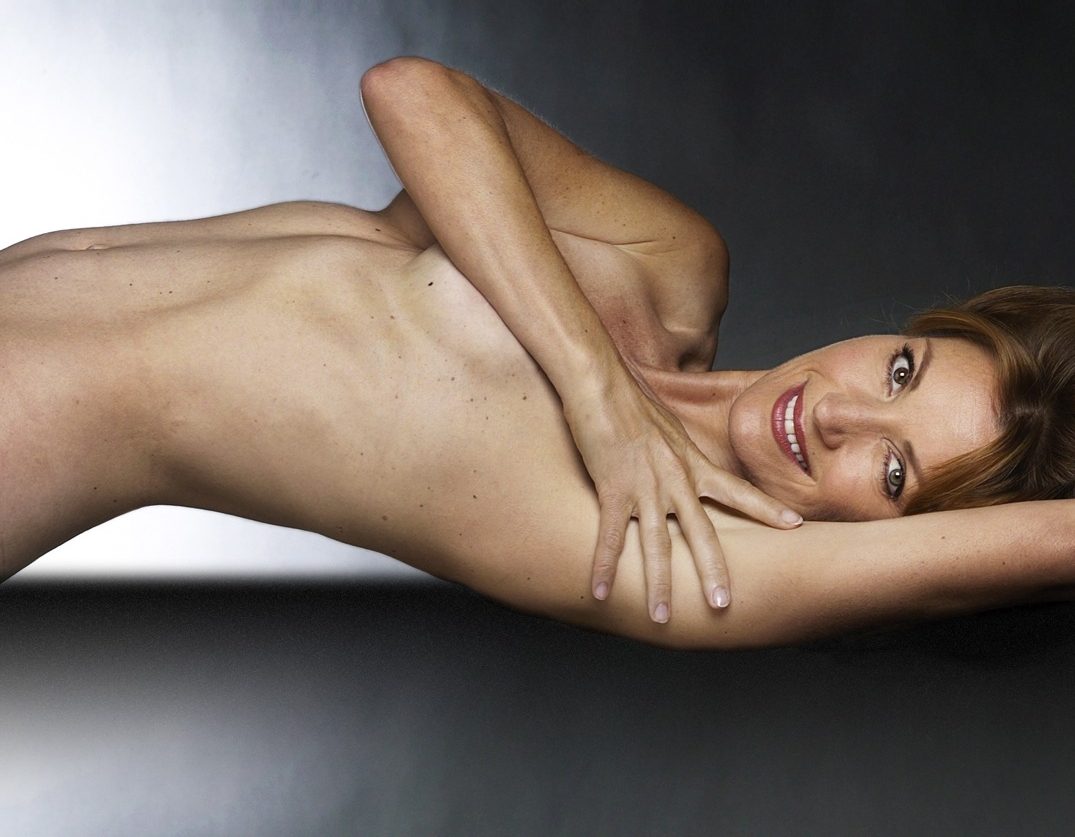 Nude pictures of jane seymour