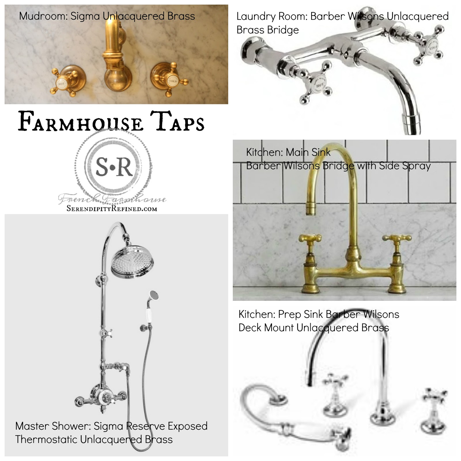 choosing plumbing fixtures for unlacquered brass kitchen faucet While unlacquered brass is gaining in popularity there are still relatively few sources in the market but many faucet manufacturers are adding brass tones