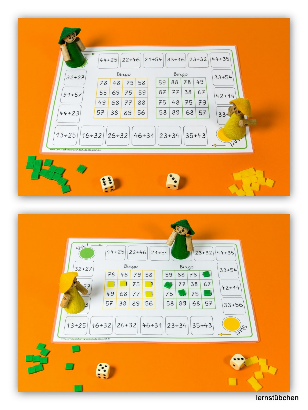 Bingo Anleitung