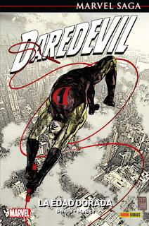 Daredevil #12. La edad dorada