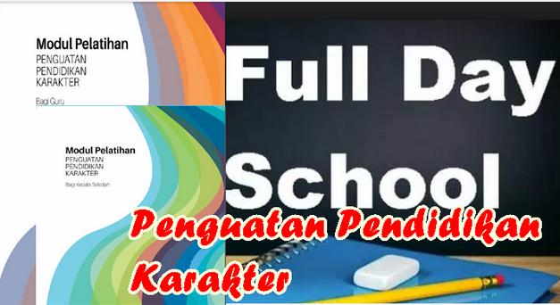 Download Modul Penguatan Pendidikan Karakter (PPK)