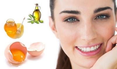 cara memutihkan wajah secara alami dengan beras