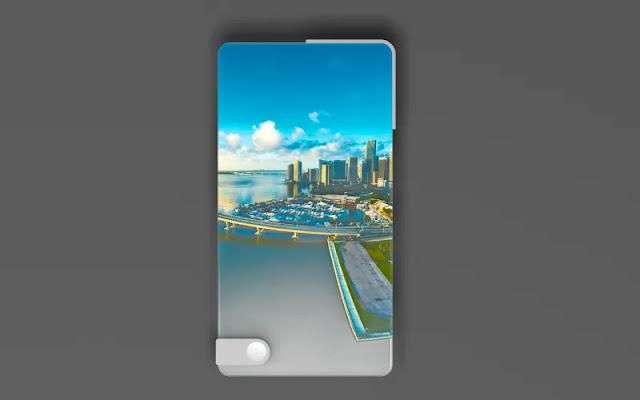 Future Smartphone Technology