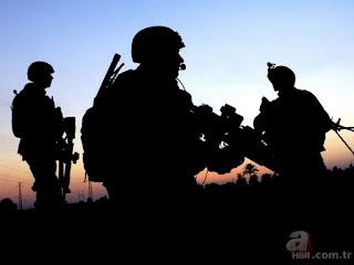 Kandil Harekatı Amacı Nedir, Haber, Haberler, TSK, Asker, Kandilde Kaç Terörist Öldürüldü
