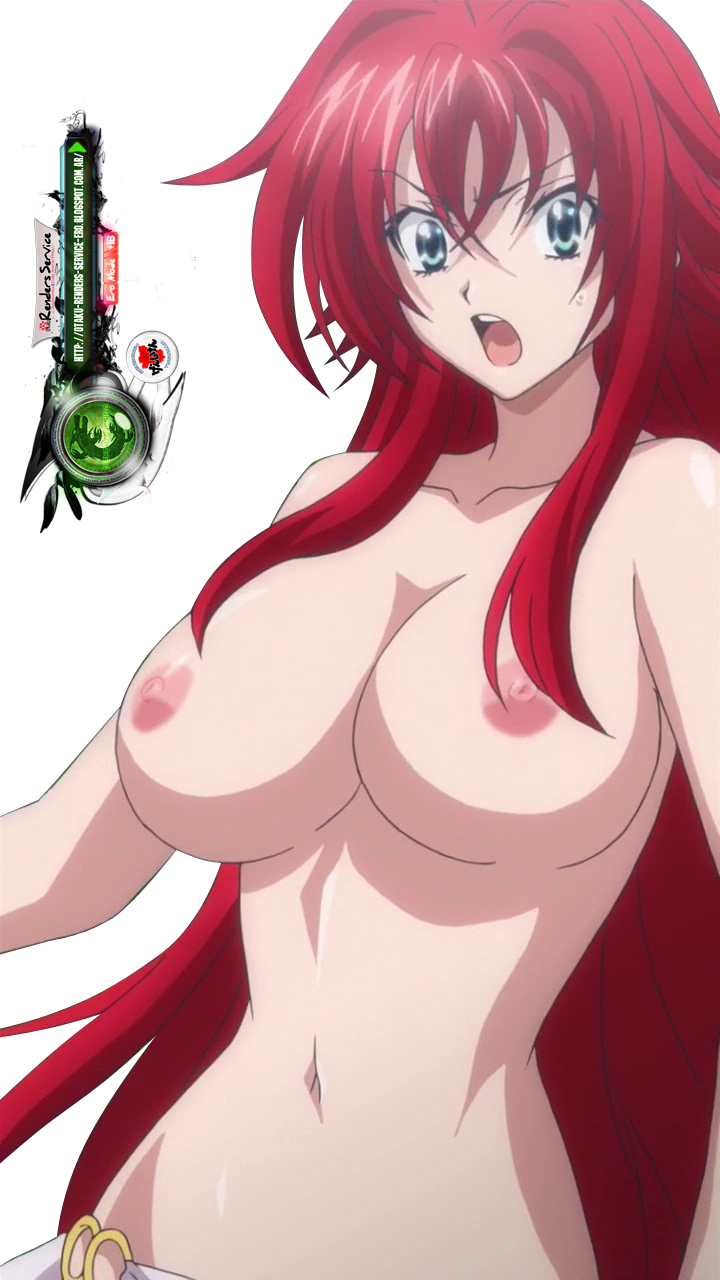 Rias gremory sex