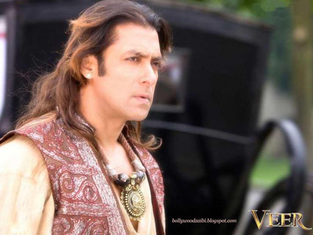 Salman Khan Veer HD Wallpaper | Bollywood Zaibi