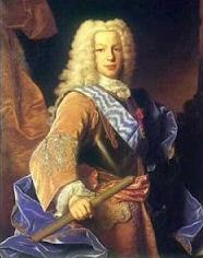 Giacomo Facco, a Baroque composer, was born near Padua