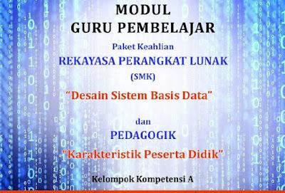Guru Pembelajar Online SMK