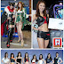 CWNTP 2020「台北國際電玩展(Taipei Game Show)」7大精彩亮點:3.臺灣館 橘子集團《龍之谷:新世界》、《天堂M》、《新楓之谷》等多家 240個攤位進駐