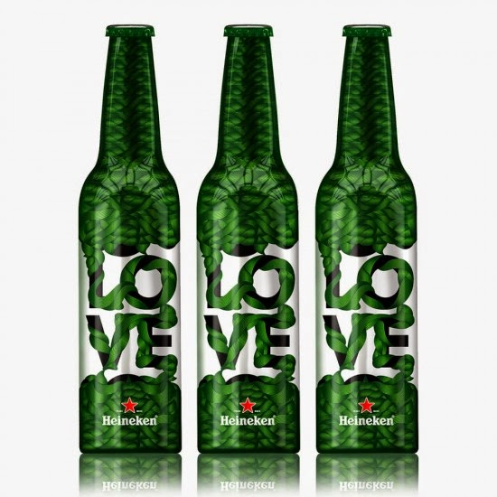 Heineken trafiq limited edition