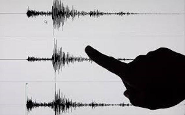 Σεισμός 4,9 στον Κορινθιακό - Ξύπνησε η Αθήνα