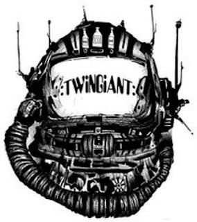 :TwinGiant: - Demo