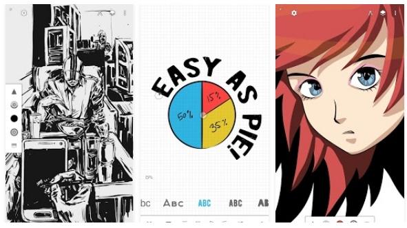 aplikasi android membuat logo gratis dan terbaik
