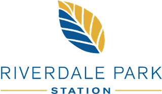 Riverdale Park Station Logo