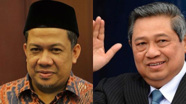 Fahri Hamzah: Di Rezim Ini Untung Ada UU Desa Peninggalan SBY, Kalau Enggak Rakyat Sudah Berontak