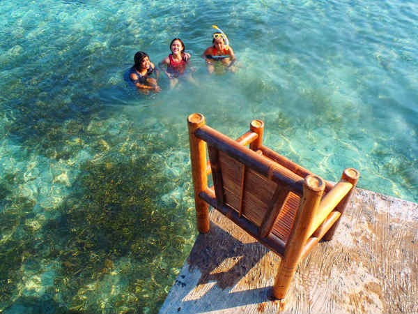 Paket Wisata Pulau Pandang