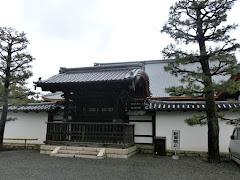 相国寺方丈
