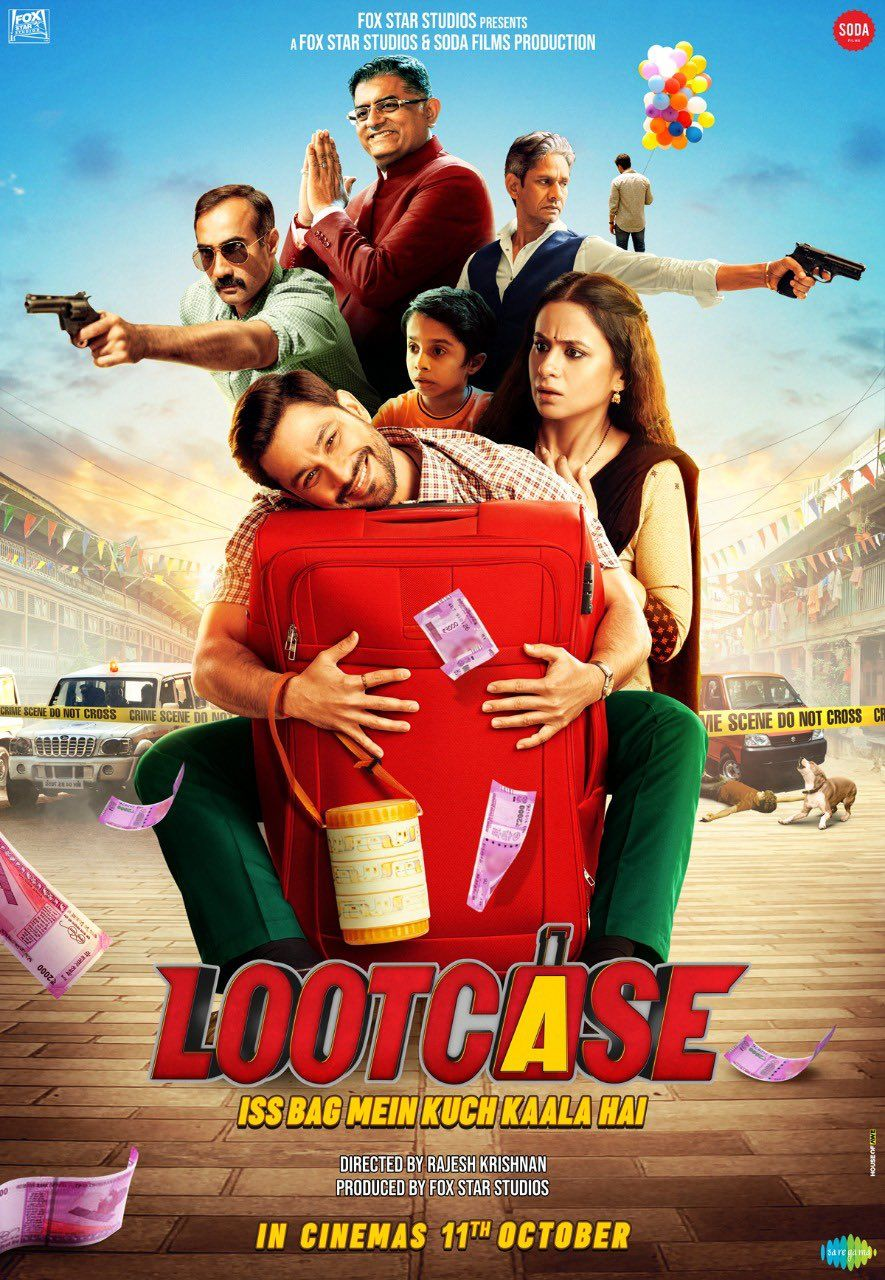 Lootcase 2020 Hindi 720p HDRip Full Movie Free Download