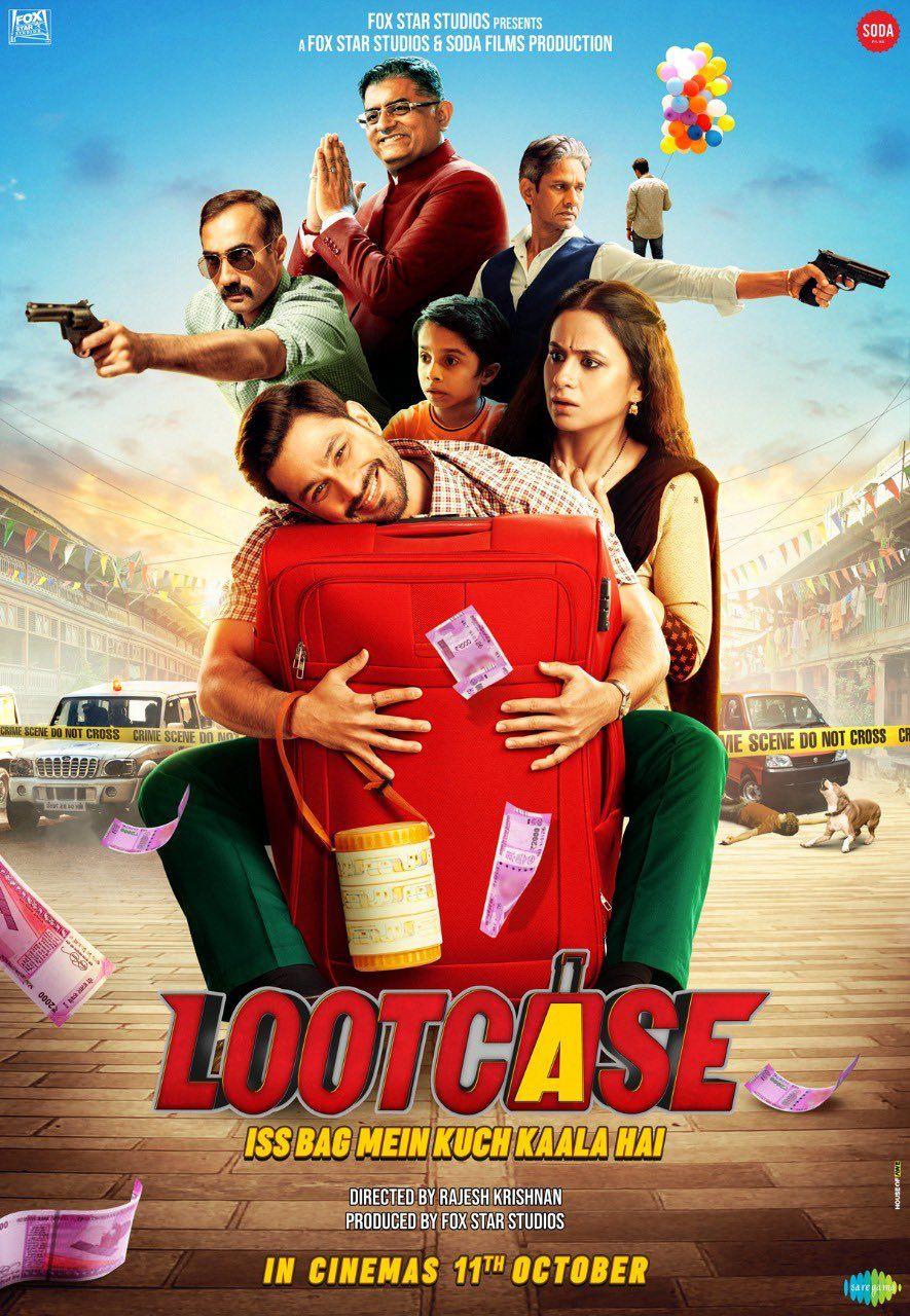 Lootcase 2020 Hindi 720p HDRip Full Movie Free Download