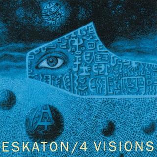 Eskaton - 1981 - 4 Visions