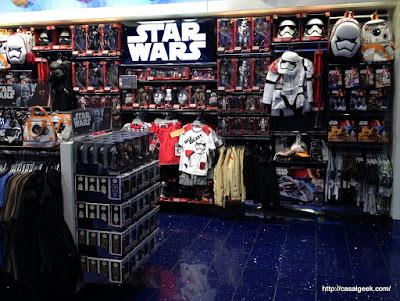 Descobrindo Lisboa - Disney Store